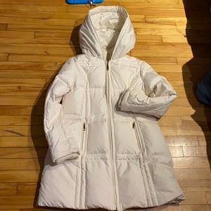 Vince Camuto winter down coat
